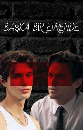 BAŞKA BİR EVRENDE - GAY by Mervesx5