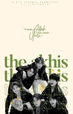 the akhis • 방탄 by jimengkim