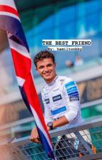 The best friend//Lando Norris🧡 by _Moll15x