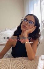 The best friend//Lando Norris  by _randomstories15