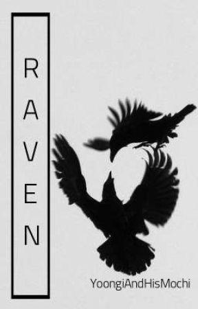RAVEN [vkook] by YoongiAndHisMochi