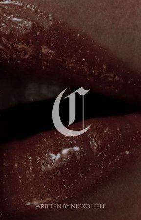 Crave | D.M [ +18 ] by -Ath3nea
