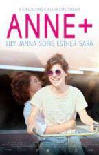 Anne+ storyss  door Amles8