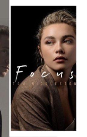 Focus- Tom Hiddleston by sasistilinski
