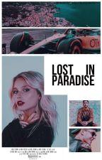 Lost in Paradise || Daniel Ricciardo by MhysaAilyn