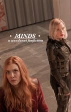 minds - a scarletwidow fanfic by liveformelissashair