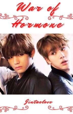 War of Hormone - Jintae Omegaverse by Jintaelove