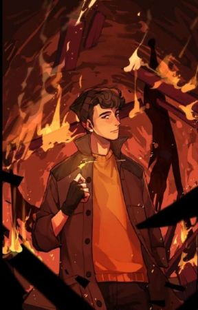 Chaos [willbur x reader] short story by LegitlyPoggers