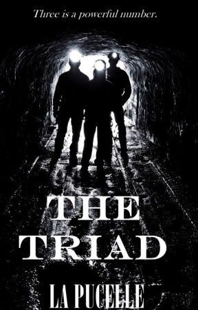 THE TRIAD by LaPucelle08