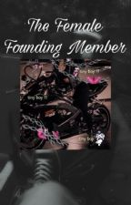 The Female Founding Member by uwuaxthor