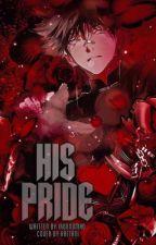 HIS PRIDE ⇀ Manjiro Sano by IronNomad