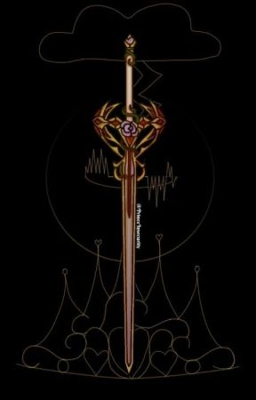 Dragon Blade by PrinceInsecurity