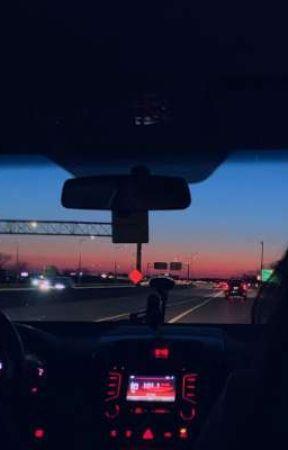 DRIVER'S LICENSE | PJM + JJK by mplnh_0473