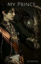 My prince (jungkook ff) by jeonisu