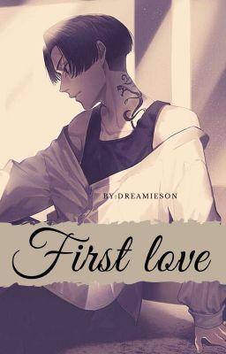 |ĐN Tokyo Revengers| First Love •Mikey•
