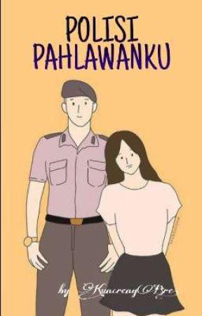 POLISI PAHLAWANKU by InstigoWidya