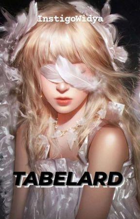 TABELARD by InstigoWidya