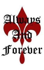 Always and Forever | The Original Tribrid by LaYvetteBarnes
