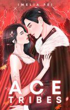 Ace Tribes oleh IMELIAFEI