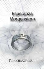 Esperanza Morgenstern by NatiCharzewska