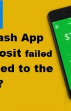 How To Fix Cash App Direct Deposit Failed ?SOlution by marrydesuza1