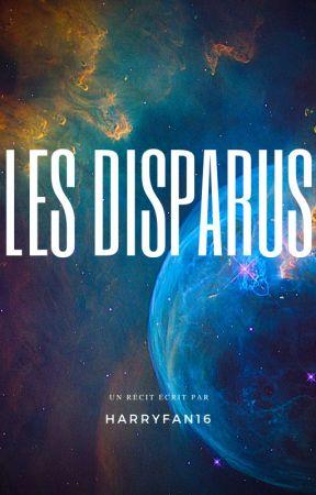 Les disparus by HarryFans16