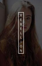 rebellion | gilmore girls by silverspulse