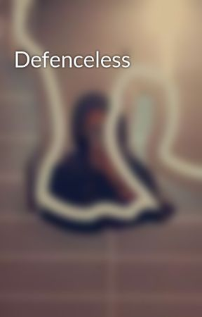Defenceless  by lost_desert
