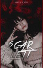 SCARLETT. fear street (1994, 1978, 1666 ) by jjinyounq