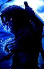 Et, si j'étais le frère jumeaux, de Sasuke. by Reincarnationman