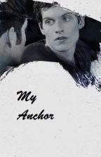My Anchor|Scisaac autorstwa Livciaa11