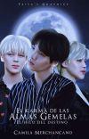 El Karma de las Almas gemelas •• YoonMin •• cover