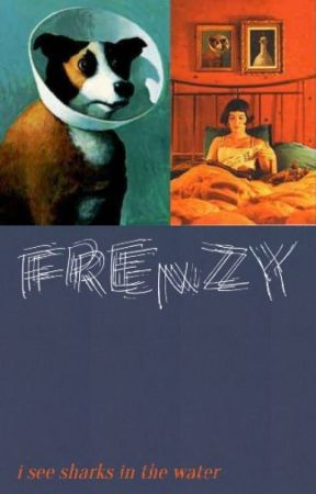 FRENZY (thoughts and poems) by bananazine