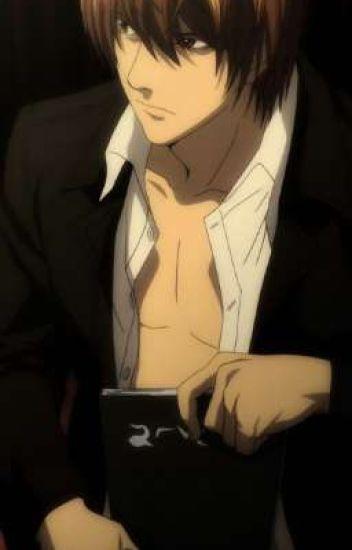 Light Yagami X Reader Ibuki Music Novel Online