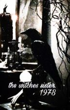 the witches sister.1978. by MysticXcreatures