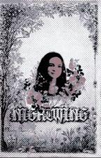 Nightwing [Ziggy Berman] by S-SCREAM-