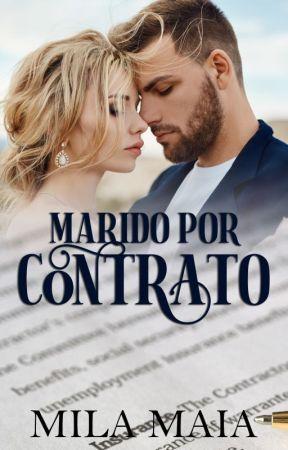 Marido por contrato by autoramilamaia