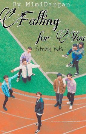 Falling for you  ★SKZ Omegavers★ by Mimidargan
