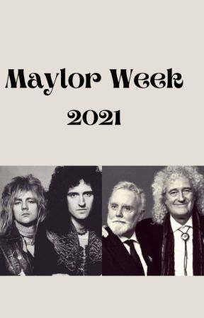 Maylor Week 2021 by Beatlegirl1968