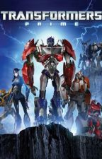 Transformers Prime: The origin of Magic bởi NguyenVy412