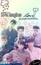 2PM Imagines by echelon8394