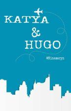 KATYA & HUGO by Ninamaryn