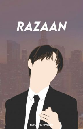 RAZAAN  by oweeelll