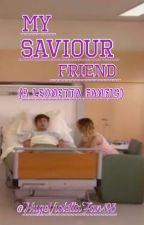 My Saviour Friend (A Leonetta Fanfic) 1 by HugeViolettaFan123
