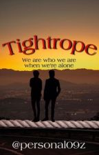 Tightrope  by personal09z