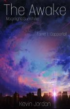 The Awake : I'm walking with the moon par kxzvin