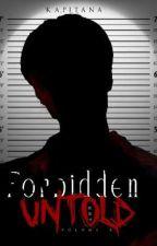 Hidden Files by missuuri