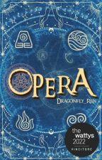 Opera di Dragonfly_Ren
