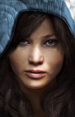 Hunger Games, retour a la vie normale. by HexNights