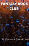 FANTASY & ROMANCE BOOK CLUB  cover